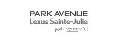 Park Avenue Lexus